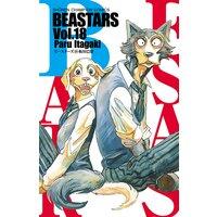 BEASTARS 18