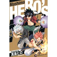 Mashima HERO'S