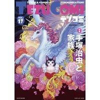 テヅコミ Vol.17