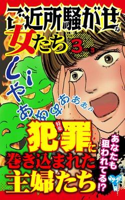 ご近所騒がせな女たち【合冊版】Vol.3−3