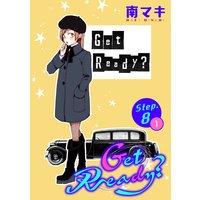 Get Ready?[1話売り] story08−1