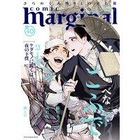comic marginal 40