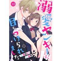【バラ売り】noicomi溺愛ヤンキーに目をつけられました 10巻