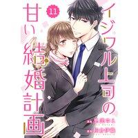 【バラ売り】comic Berry'sイジワル上司の甘い結婚計画11巻
