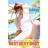 BEST SEXY SHOT MARIN 写真集 Vol.02