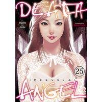 DEATH ANGEL 25