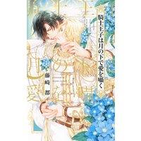 【電子限定おまけ付き】 騎士王子は月の下で愛を囁く 【イラスト付き】
