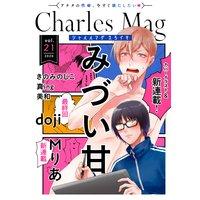 Charles Mag vol.21 −えろイキ−