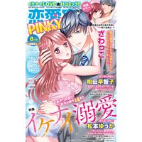恋愛宣言PINKY Vol.61