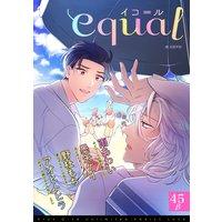 equal vol.45β