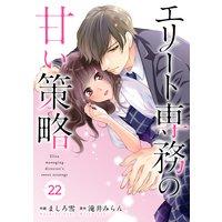 【バラ売り】comic Berry'sエリート専務の甘い策略22巻
