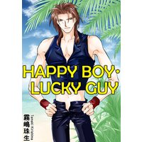 HAPPY BOY・LUCKY GUY
