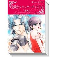 ハーレクインコミックス Renta! セット 2020年 vol.216