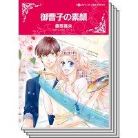 ハーレクインコミックス Renta! セット 2020年 vol.332