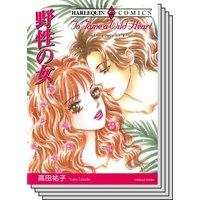 ハーレクインコミックス Renta! セット 2020年 vol.456