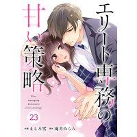 【バラ売り】comic Berry'sエリート専務の甘い策略23巻
