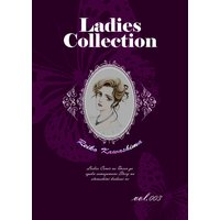 Ladies Collection vol.003