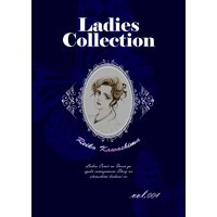 Ladies Collection vol.004
