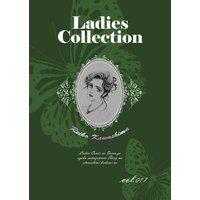 Ladies Collection vol.017
