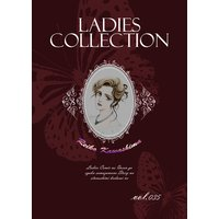 Ladies Collection vol.035