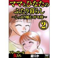 ママとひなたのふたり暮らし 〜しっかり娘とコドモ母〜 (2)