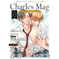 Charles Mag vol.22 −エロきゅん−