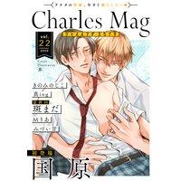 Charles Mag vol.22 −えろイキ−