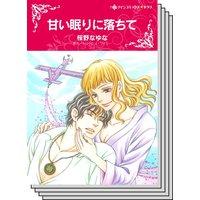 ハーレクインコミックス Renta! セット 2020年 vol.554