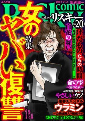 comic RiSky(リスキー) Vol.20 女のヤバい復讐