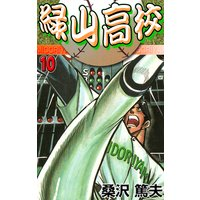 緑山高校10 待望の先取点!
