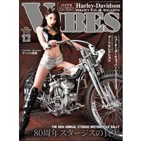 VIBES【バイブズ】2020年12月号