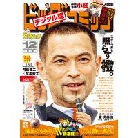 ビッグコミック増刊