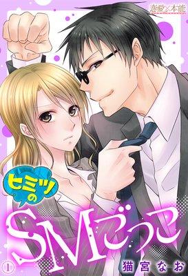 ヒミツのSMごっこ【コミックス版】
