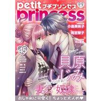 プチプリンセス vol.45 2021年1月号(2020年12月1日発売)