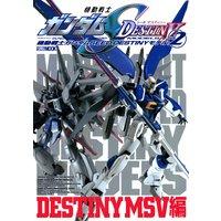 機動戦士ガンダムSEED DESTINYモデル Vol.2 DESTINY MSV編