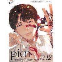 comic picn vol.12