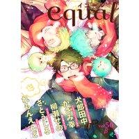 equal vol.50β