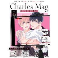 Charles Mag vol.24 −えろイキ−