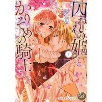 囚われの姫とかりそめの騎士〜ひそかな溺愛〜【フルボイスコミック・分冊版】