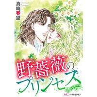 漫画家 真崎春望 ハーモニィコミックス 合本vol.7