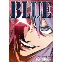 【タテコミ】BLUE【フルカラー】