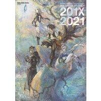BRAVELY DEFAULT II Design Works THE ART OF BRAVELY 201X - 2021