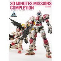 30 MINUTES MISSIONS コンプリーション
