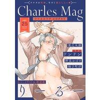 Charles Mag vol.25 −エロきゅん−