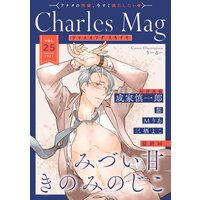 Charles Mag vol.25 −えろイキ−