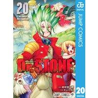 Dr.STONE 20