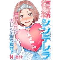 復縁シンデレラ〜寝取られたカレシを取り戻せ!〜(14)