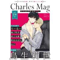 Charles Mag vol.26 −エロきゅん−