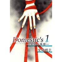 Domestic's ー家庭の事情ー