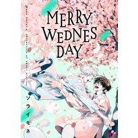 MERRY WEDNESDAY【Renta!限定特典付き】